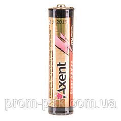 Батарейка пальчиковая Axent LR6 AA Alkaline 1.5V 5556-А