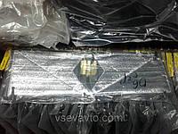 Утеплитель радиатора ВАЗ 2106 черный 15006 AutoElement