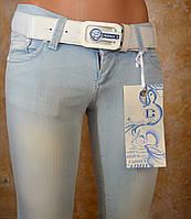 Женские джинсы CADDYS109