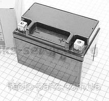 Аккумулятор 4Аh YT4L-BS (заливной)