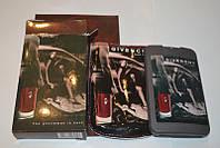 Мужской пробник духов в стильном чехле Givenchy Pour Homme Man 50ml, фото 1