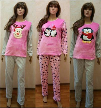 Красивая женская пижама, фото 2