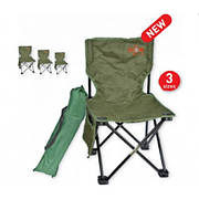 Раскладной стульчик Carp Zoom Foldable Chair L