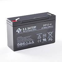 Аккумулятор для UPS B.B. Battery BP12-6