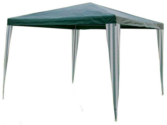 Палатка 3х3 зеленый, фото 2
