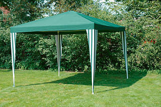 Палатка 3х3 зеленый, фото 3