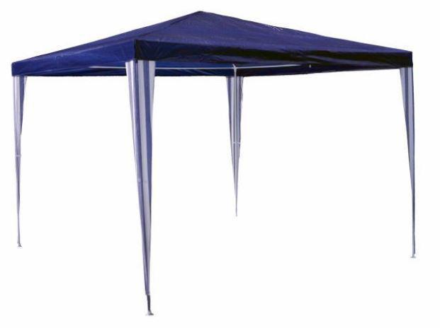 Палатка 3х3 синий