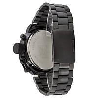 Наручные часы AMST Metall All Black, фото 2
