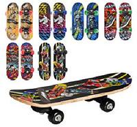 Детский скейтборд с подвеской