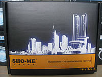 Би-ксенон Sho-me Slim/HID H4 6000K, фото 1