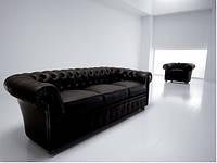 Раскладной диван Честер-3, фото 1