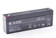 Аккумулятор для UPS B.B. Battery BP2.3-12