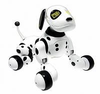 Радиоуправляемая робот-собака, фото 1