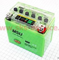 Аккумулятор 5Аh (гелевый, зеленый)