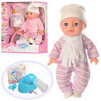 Пупс кукла