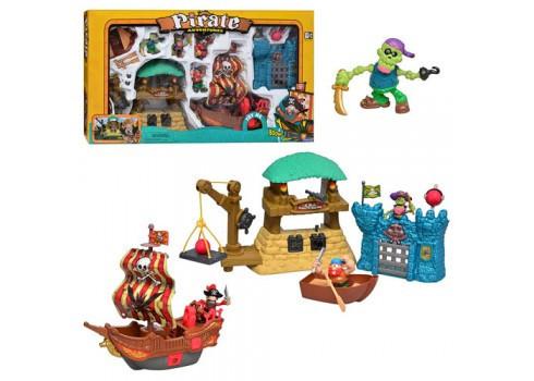 Набор пиратов