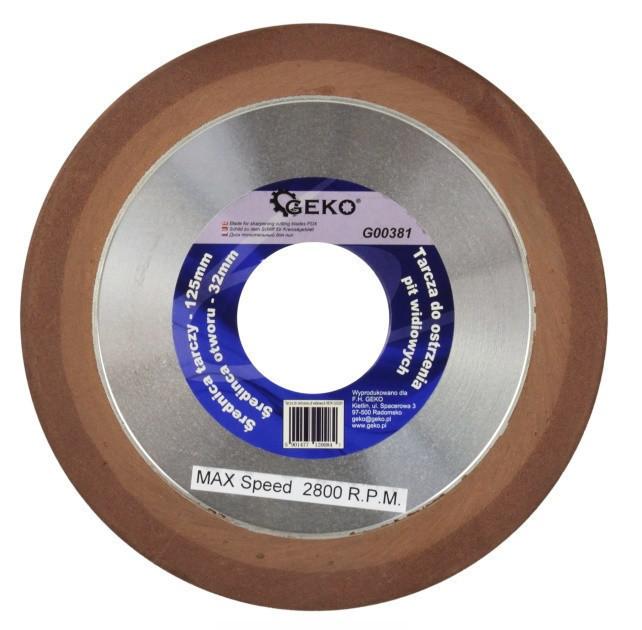 Пильный диск GEKO G00381