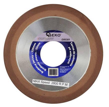 Пильный диск GEKO G00381, фото 2