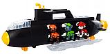Детская подводная лодка, фото 3