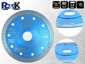 Пильный диск R&K RK0100, фото 3