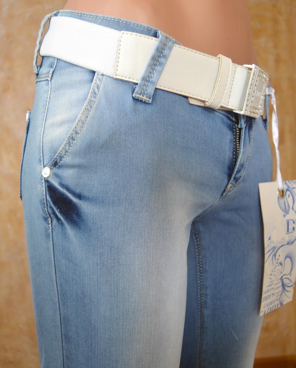 Женские джинсы CADDYS111