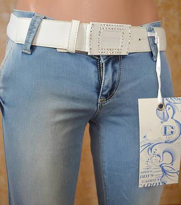 Женские джинсы CADDYS111, фото 3
