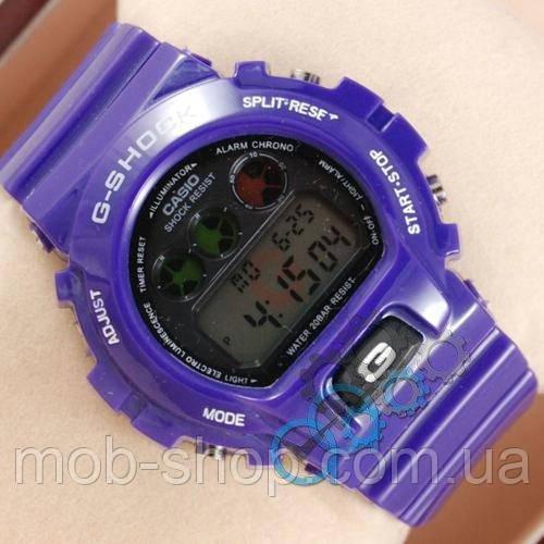 Наручные часы Casio G-Shock DW-6900 Разные цвета