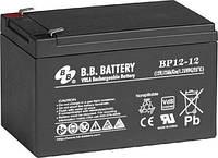 Аккумулятор для UPS B.B. Battery BP12-12