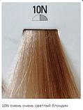 10N (очень-очень светлый блондин) Тонирующая крем-краска для волос без аммиака Matrix Color Sync,90 ml, фото 8
