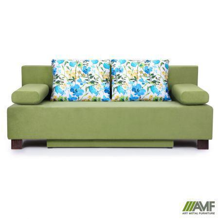 Диван Тедді Kolibri Mint/Rainwing 230 (1) AMF