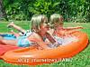 Детская водная горка Bestway 549 см, фото 7