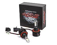 Светодиодные LED лампы rVolt RC01 H13 8000Lm, КОД: 147314