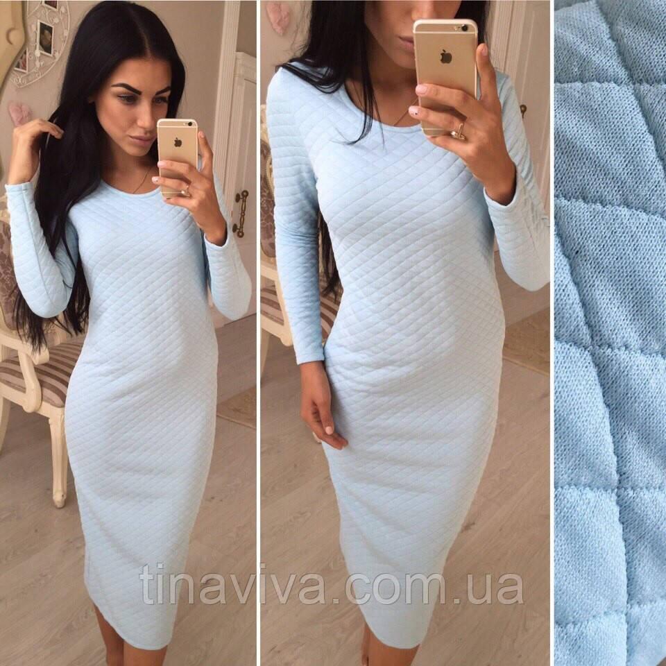 """Стильное женское платье (жіноче плаття ) """"Тамия"""""""