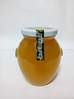Мед з липи 0,35л