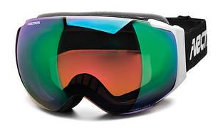 Лижні окуляри ARCTICA G-101C