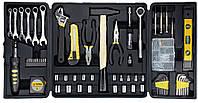 Универсальный набор инструментов TOPEX 38D215