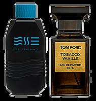 Esse 17 Версия Аромата Tobacco Vanille Tom Ford