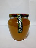 Мед з липи 0,55л