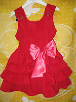 Для девочек(платья, туники, юбки, сарафаны)