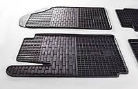 Резиновые коврики Kia Picanto 11-/Hyundai I10 08- (передние - 2 шт) 1010022 Stingray, фото 1