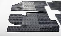 Коврики в салон для Kia Sportage 10-/Hyundai IX35 10- (передние - 2 шт) 1009062