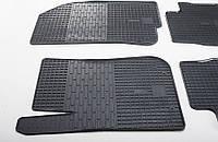 Резиновые коврики Peugeot 308 08-/Citroen C4 11-/Citroen DS4 11- (передние - 2 шт) 10160121F Stingray, фото 1