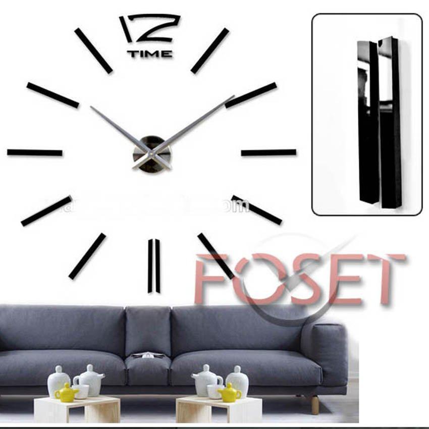 Настенные часы BIG SIZE 100-130 см