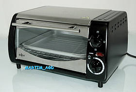 Мини печь электрическая SAPIR 800W 10L