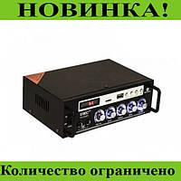 Усилитель звука c bluetooth AMP SN 003 BT!Розница и Опт
