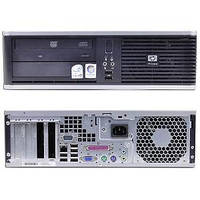 Брендовий системний блок HP Compaq dc7800 small form factor