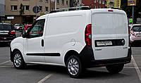 Отключение DPF, EGR, увеличение мощности Opel Combo