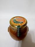 Гречаний мед 0,35л, фото 4