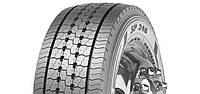 Грузовые шины на рулевую ось 315/80 R22,5 Dunlop SP346