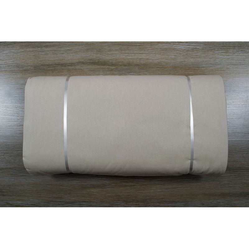 Ткань ранфорс premium Турция - крем k28 (220 ширина)